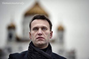 Alexey Navalny ผู้นำฝ่ายค้านของรัสเซียถูกวางยาพิษ