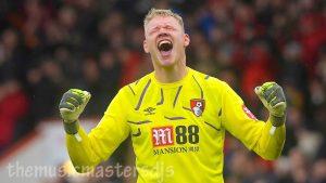 Aaron Ramsdale กลับสู่ Sheffield United