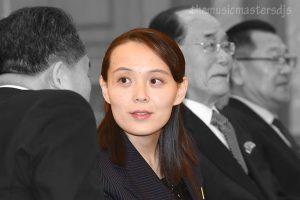 คิมโยจอง กับบทบาทที่แท้จริงของเธอในการเมืองเกาหลีเหนือคืออะไร
