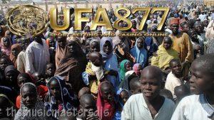 ไนจีเรีย จะกลับมาดำเนินการเดินทางในวันที่ 29 สิงหาคม