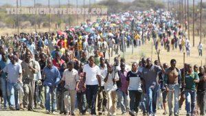 แอฟริกาใต้ มีเยาวชนว่างงานแย่ที่สุดในโลก