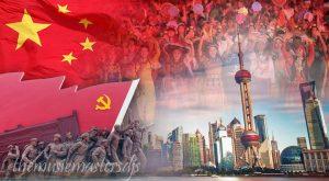 จีนกำลัง เพิ่มการอ้างสิทธิ์ในอาณาเขตเป็นสองเท่า