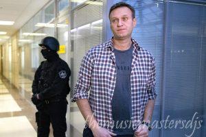 นักการเมือง ฝ่ายค้านของรัสเซียได้ออกจากโรงพยาบาลแล้ว