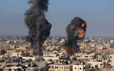 สหรัฐฯ เดือดจากการโจมตีด้วยจรวด กระทรวงการต่างประเทศสหรัฐฯประณามการโจมตีด้วยจรวดที่สังหารพลเรือนอิรักและเรียกร้องให้รัฐบาล