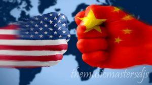 จีนระบุ ว่าสหรัฐฯ สร้างปัญหาให้กับโลกมากพอแล้ว