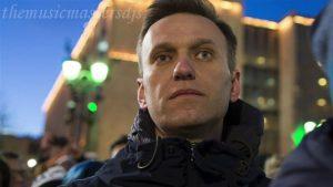 พิษ Novichok ของ Navalny ก่อให้เกิดคำถามสำหรับรัสเซีย
