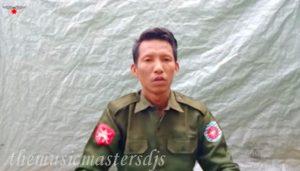 ทหารเมียนมา สารภาพคดีสังหารชาวมุสลิม