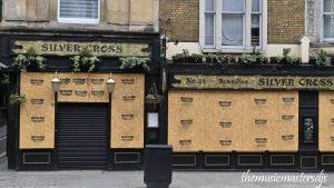 ผับและร้านเหล้า ในอังกฤษตอนนี้เป็นอย่างไรบ้าง