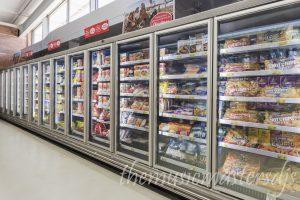 ปักกิ่ง สั่งผู้นำเข้าหลีกเลี่ยงอาหารแช่แข็งจากประเทศที่มีการแพร่ระบาด