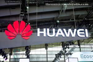 Huawei มียอดขายเพิ่มขึ้น แต่การเติบโตช้าลง