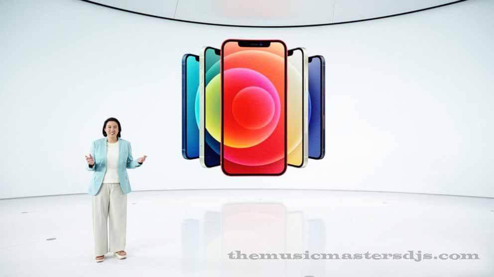 Apple เปิดตัว iPhone 5G เครื่องแรก วันนี้เป็นวันเริ่มต้นของยุคใหม่สำหรับ iPhone เมื่อวันอังคารที่ผ่านมา Apple เปิดตัว iPhone 5G
