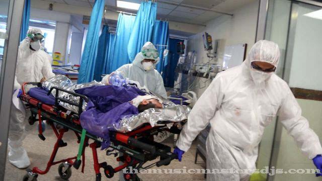 เกิดการแพร่ระบาด ที่อิหร่านพบผู้เสียชีวิตจากไวรัส ที่เลวร้ายที่สุด อิหร่านกำลังเผชิญกับการแพร่ระบาดของการติดเชื้อครั้งใหม่ซึ่งกำลังจะเต็ม
