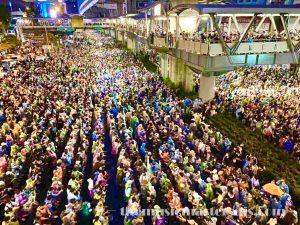 การประท้วงในประเทศไทย และภาวะฉุกเฉินเพิ่มขึ้น