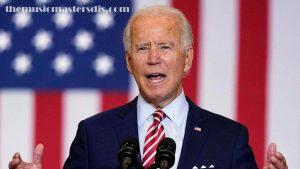 Biden ผลักดัน การเปลี่ยนแปลงแม้ทรัมป์จะปิดกั้น