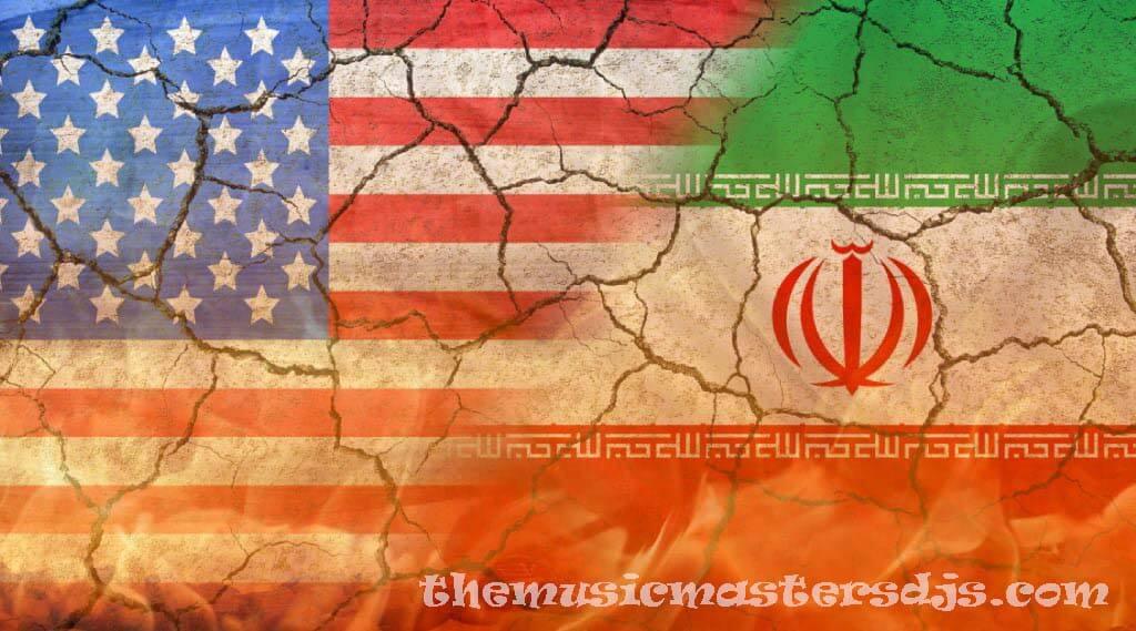 สหรัฐฯโจมตีอิหร่าน ด้วยมาตรการคว่ำบาตรครั้งใหม่ สหรัฐฯกำลังกดขี่อิหร่านด้วยมาตรการคว่ำบาตรครั้งใหม่ในขณะที่รัฐมนตรีต่างประเทศ