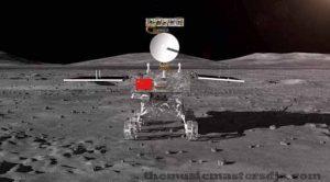 จีนเริ่มทำภารกิจ นำวัสดุกลับจากดวงจันทร์