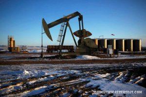 สหรัฐฯวางแผนขายน้ำมัน และก๊าซให้เช่า