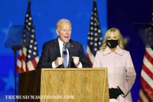 Biden จะสาบาน นอกCapitolท่ามกลางข้อจำกัดไวรัส