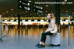 การจราจรในสนามบินของสหรัฐฯ เพิ่มขึ้น