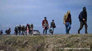 อียูทุ่มเงินอีกหลายร้อยล้าน ให้กับผู้ลี้ภัยในตุรกี