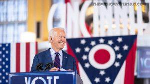 คำสั่ง Biden ทบทวนภัยคุกคาม ที่รุนแรงในประเทศ