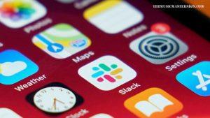 Slack เริ่มต้นปี 2021 ด้วยการหยุดทำงานทั่วโลก