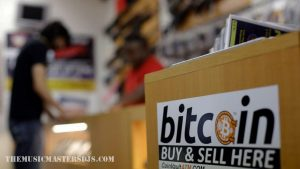 Bitcoin ทะลุ 40K mark เพิ่มขึ้นสองเท่าในหนึ่งเดือน