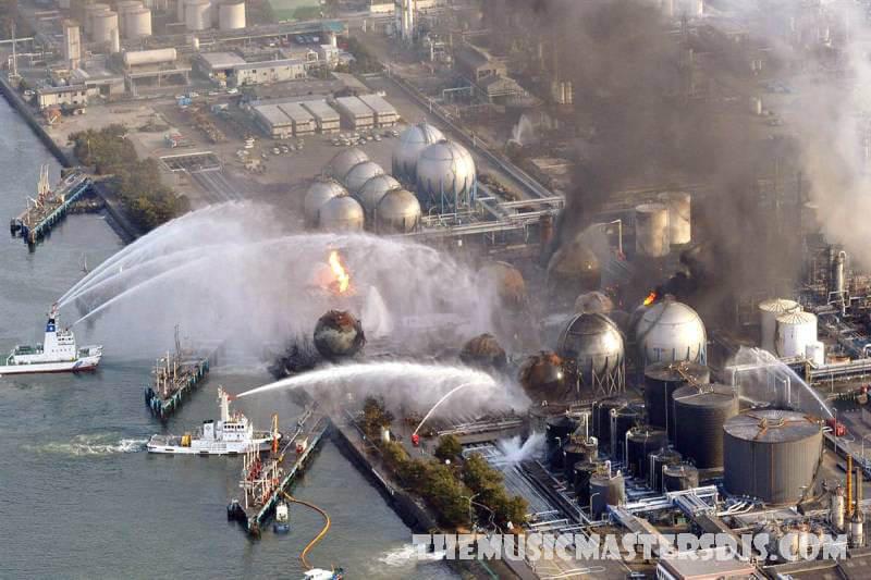 การรั่วไหลของน้ำ บ่งบอกถึงความเสียหายใหม่ที่โรงงานนิวเคลียร์ฟุกุชิมะ ระดับน้ำหล่อเย็นลดลงในเตาปฏิกรณ์สองเครื่องที่โรงงานนิวเคลียร์ฟุกุชิมะ
