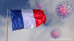 แพทย์สิ้นหวังเมื่อกลยุทธ์ไวรัส ของฝรั่งเศสล้มเหลว