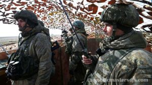 เหตุใดรัสเซียถึงเคลื่อนกำลังทหารใกล้ยูเครน