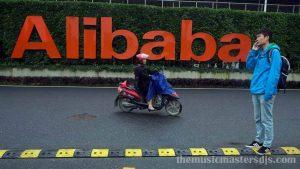 อาลีบาบาปรับเงิน 2.8 พันล้านดอลลาร์