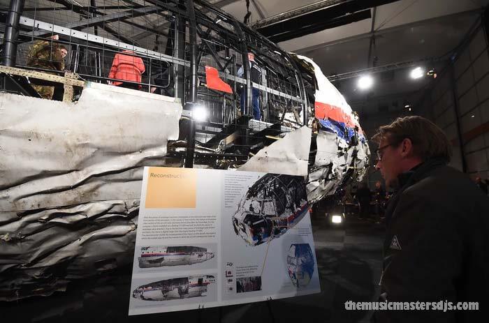 การทดลอง MH17 เข้าสู่ช่วงสำคัญ การตรวจสอบหลักฐาน เกือบเจ็ดปีหลังจากสายการบินมาเลเซียแอร์ไลน์เที่ยวบินที่ 17 ถูกยิงตกที่ยูเครนตะวันออก