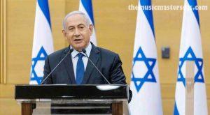 อิสราเอลเตรียมสาบาน รัฐบาลยุติการปกครอง