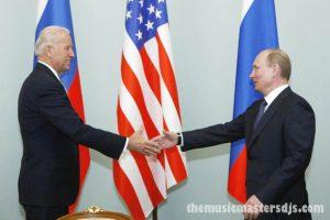 พันธมิตรสหรัฐบางคนใกล้รัสเซีย