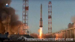 รัสเซียเปิดตัวโมดูลห้องปฏิบัติการ ไปยังสถานีอวกาศ