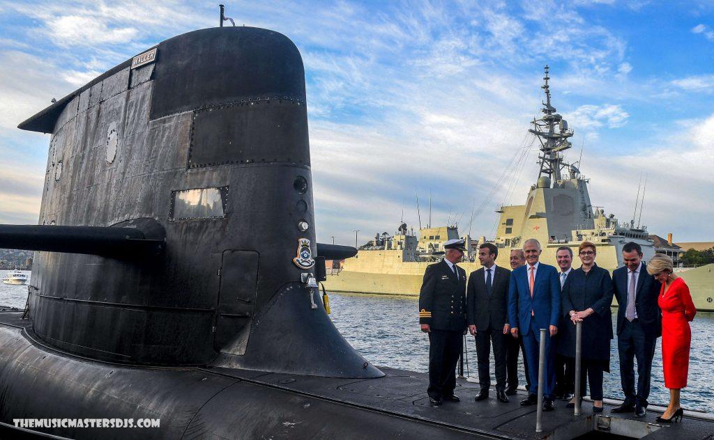 ฝรั่งเศสชี้เรือดำน้ำออสเตรเลีย-สหรัฐฯ ตกลงผิดพลาด อย่างมหันต์ เอกอัครราชทูตฝรั่งเศสประจำออสเตรเลียอธิบายว่าเป็น ความผิดพลาดครั้งใหญ่