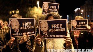 สหรัฐฯ เตรียมอุทธรณ์อังกฤษปฏิเสธส่งตัว Assange